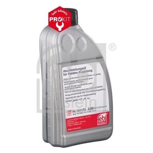 Масло, полный привод с многодисковым сцеплением (Производитель: Febi 101172)