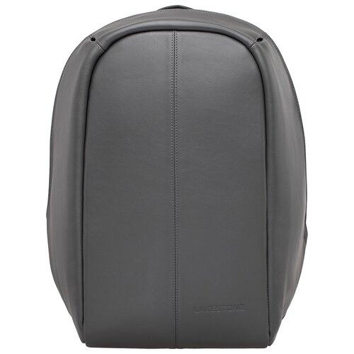 Мужской кожаный рюкзак Blandford Grey