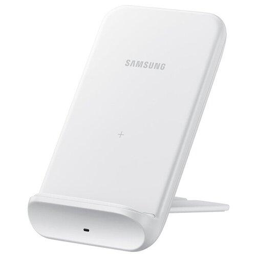 Зарядное устройство Samsung EP-N3300 White EP-N3300TWRGRU беспроводное зарядное устройство samsung ep n3300 2a pd универсальное кабель usb type c белый ep n3300twrgru
