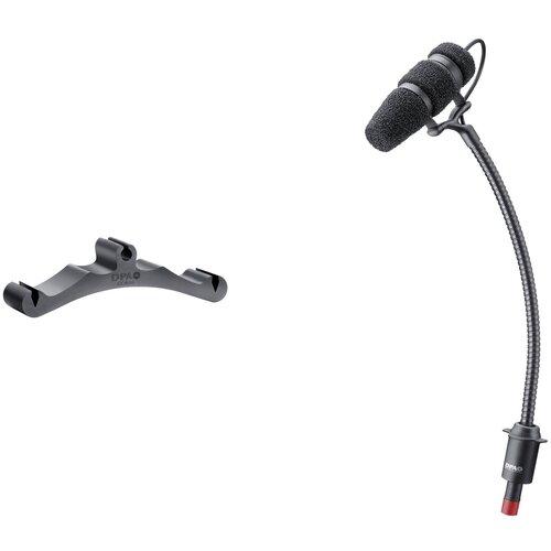 Микрофон DPA 4099-DC-1-201-C, черный