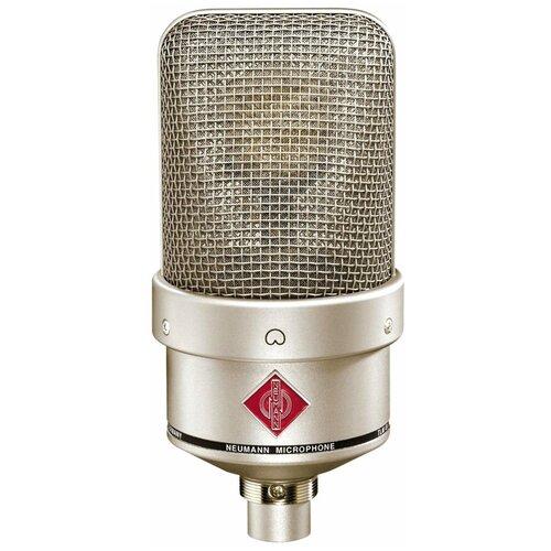 Микрофон Neumann TLM 49 set, никель