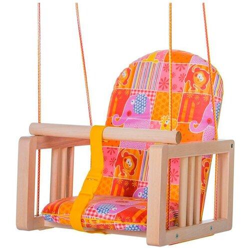 Гном Качели подвесные с рисунком, Лимпопо