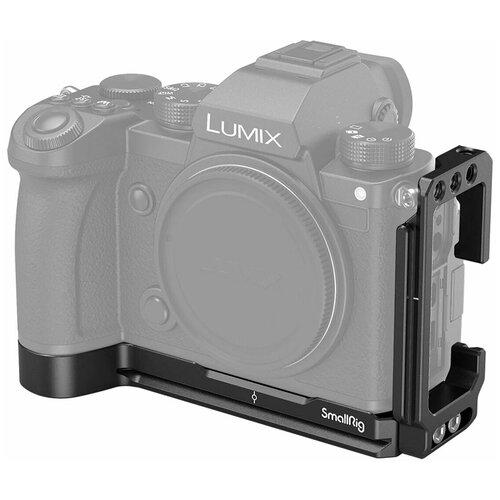 Фото - SmallRig 2984 Угловая площадка для цифровой камеры Panasonic Lumix S5 площадка smallrig 1798 с креплением для направляющих 15 мм