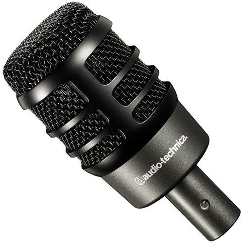 Микрофон Audio-Technica ATM250, черный/серый