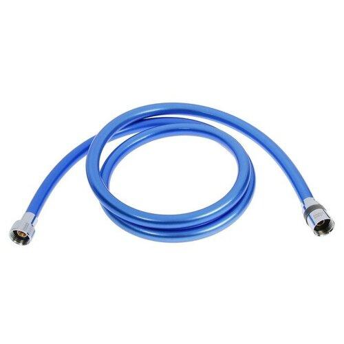 Шланг для душа AquaKratos 4298172 / 4298173 синий
