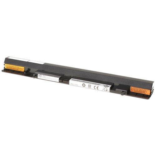 Аккумуляторная батарея Anybatt 11-U2-1797 2200mAh для iBM-Lenovo IdeaPad Flex 2 15D, IdeaPad Flex 14 59391614, IdeaPad Flex 15 59417010, IdeaPad Flex 15 D, IdeaPad Flex 2 15 59425410, Ideapad Flex 2 15 59426347,