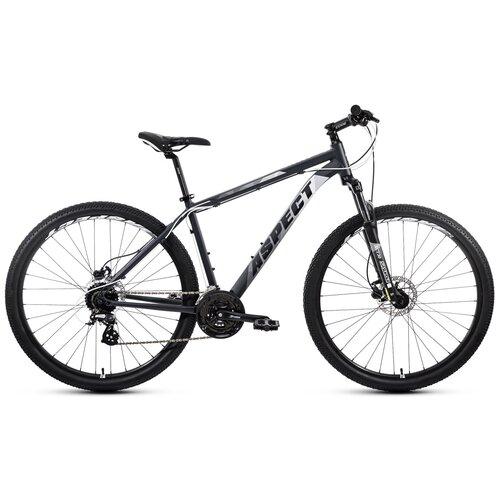 велосипед горный scott aspect 950 269806 черный бронза размер рамы m Горный (MTB) велосипед Aspect Nickel 29 (2021) серый/белый 22 (требует финальной сборки)