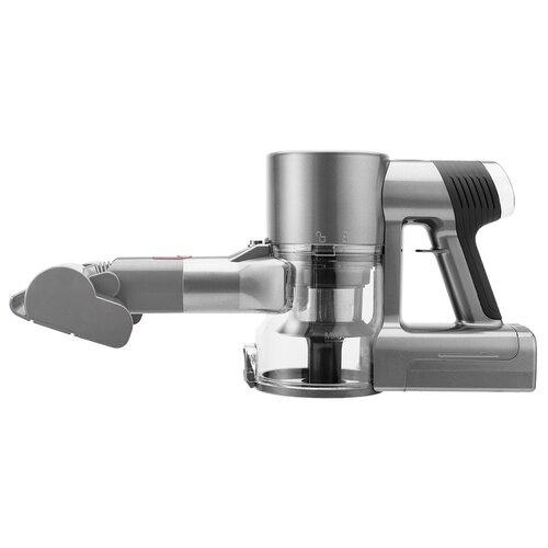 Пылесос Clever & Clean HV-450 (3 in 1), серый металлик