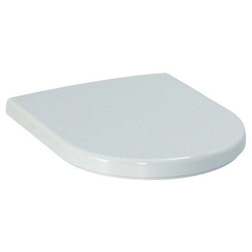 Фото - Крышка-сиденье для унитаза LAUFEN Pro 896951 дюропласт с микролифтом белый сиденье для унитаза с микролифтом laufen palace 8 9170 1 300 000 1