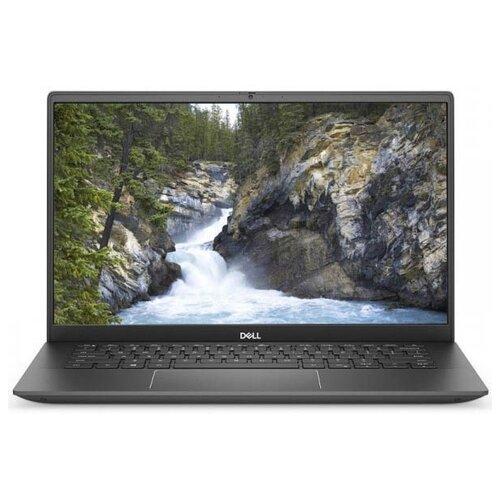 "Ноутбук DELL Vostro 5402 (Intel Core i5 1135G7/14""/1920x1080/8GB/512GB SSD/Intel Iris Xe Graphics/Windows 10 Home) 5402-5576 серый"