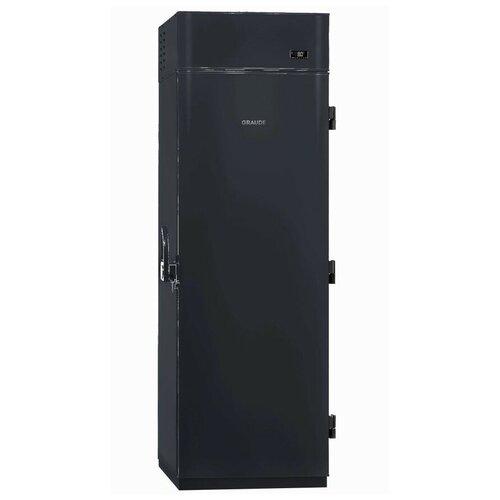 Холодильный шкаф GRAUDE PK 70.0 черный