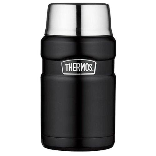 Термос Thermos King SK-3020 710ml Black Stainless 918093