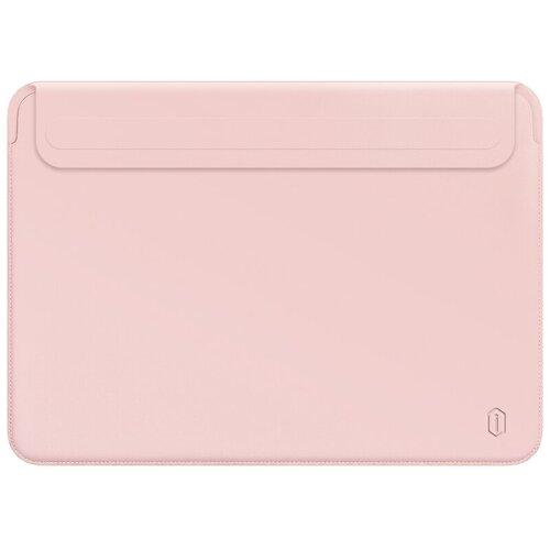 Чехол WIWU Skin Pro 2 13.3 pink