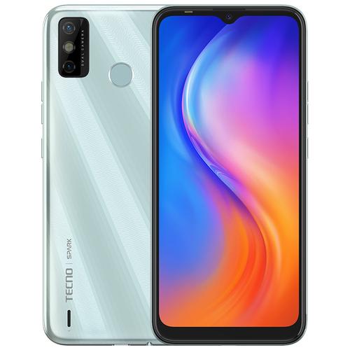 Смартфон TECNO Spark 6 Go 2/32GB белый