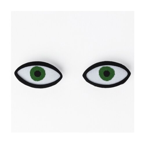 Носки Eye, зеленые
