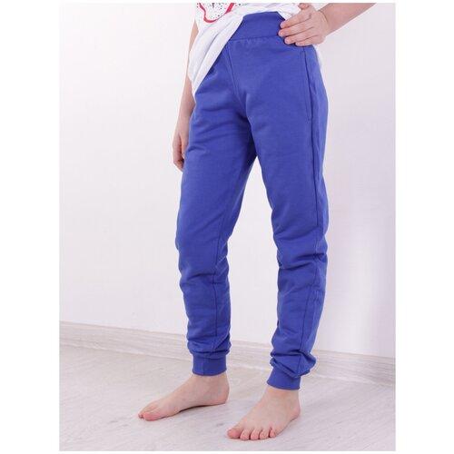 Фото - Брюки Jewel Style GB 67-091 размер 140, синий брюки jewel style gb 10 150 размер 140 синий