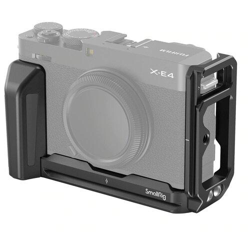 Фото - Площадка SmallRig 3231 L-Bracket для Fujifilm X-E4 площадка smallrig 1798 с креплением для направляющих 15 мм