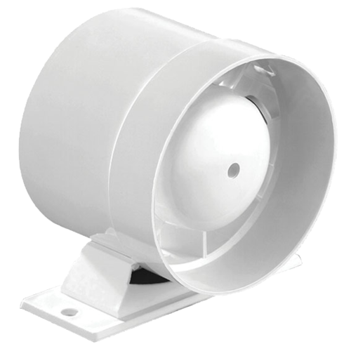 Вентилятор канальный осевой Eco 125