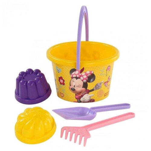 Фото - Набор Disney Минни №7 disney игрушка минни