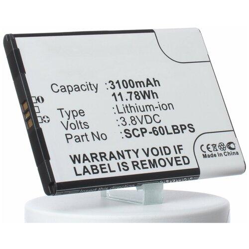 Аккумулятор iBatt iB-B1-M814 3100mAh для KYOCERA,Kyocera,KYOCERA,Kyocera,KYOCERA,Kyocera,KYOCERA,Kyocera,KYOCERA,Kyocera SCP-60LBPS