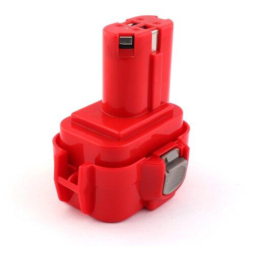 Фото - Аккумуляторная батарея (аккумулятор) TopOn для электроинструмента Makita 6200 9.6V 3.0Ah Ni-Mh батарея аккумуляторная для электроинструмента 020626