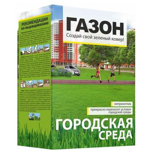 Смена газона Семена Алтая Городская Среда, 1 кг