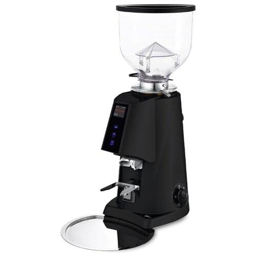 Кофемолка Fiorenzato F4 E Nano, черная