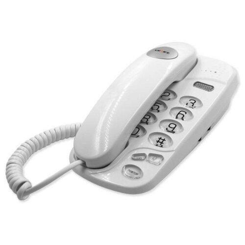 Телефон teXet TX-238 Белый