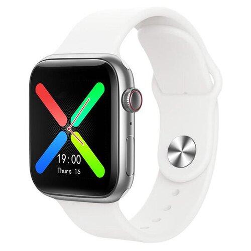 Умные часы Veila Smart Watch T500 Plus White 7019