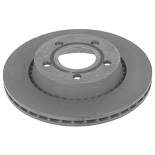 FEBI BILSTEIN 11397 (447615601A / 447615601B / 561472J) диск торм Audi (Ауди) 100 c3 avant 1.8-2.3 quattro / a8 зад вент 269x20