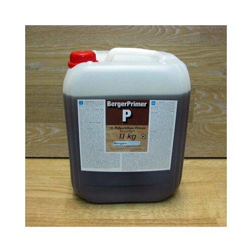 Паркетная химия Berger-Seidle Грунтовки под клеи Грунтовка BERGER PRIMER P 11кг