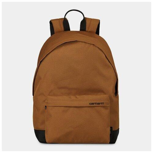 Рюкзак CARHARTT WIP Payton Backpack (6 Minimum) Tawny / Black 2021