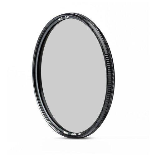 Светофильтр Nisi HUC CPL 55mm круговой поляризационный