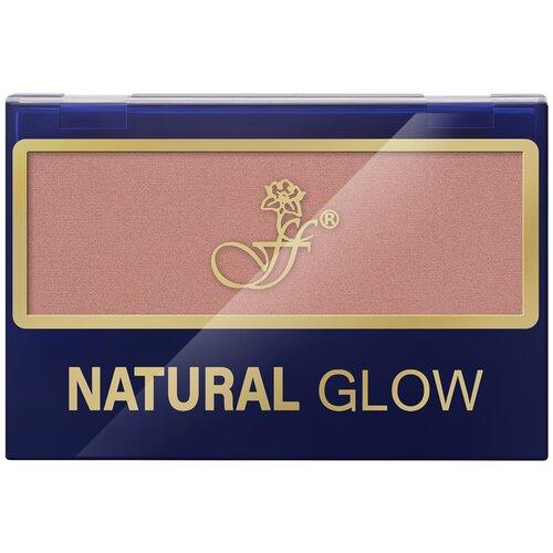 FFleur румяна компактные Natural Glow №3