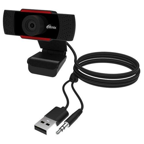 Вебкамера Ritmix RVC-110