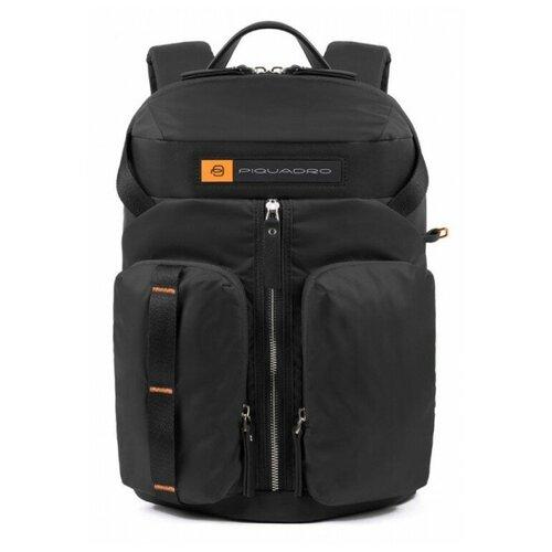 Рюкзак PIQUADRO Bios CA5038BIO черный рюкзак piquadro ca4443br черный