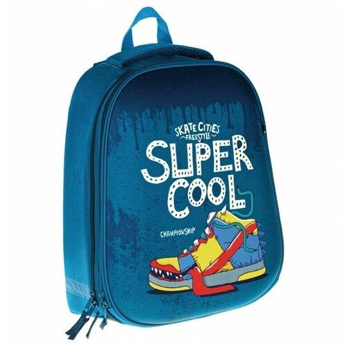 Фото - ArtSpace ранец School Friend Super Cool, синий artspace ранец school friend super cool синий