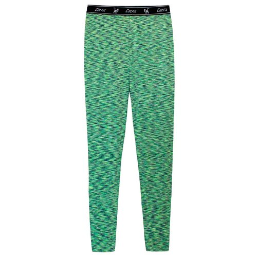 Леггинсы CATFIT размер 164, зеленый