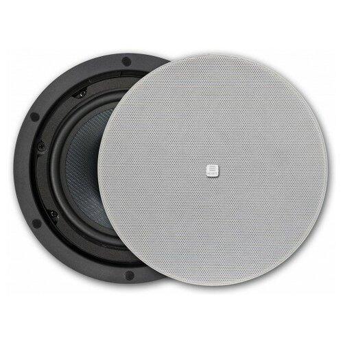 Встраиваемая акустическая система APart CM20DT white
