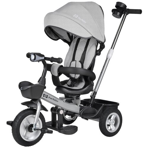 Купить Детский трехколесный велосипед Farfello 6299, Трехколесные велосипеды