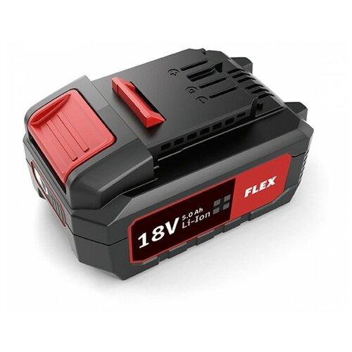 Литий-ионный аккумулятор FLEX AP 18.0/5.0 18,0 В 5,0Ач
