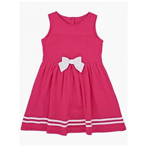 Купить Платье Mini Maxi размер 92, малина, Платья и юбки