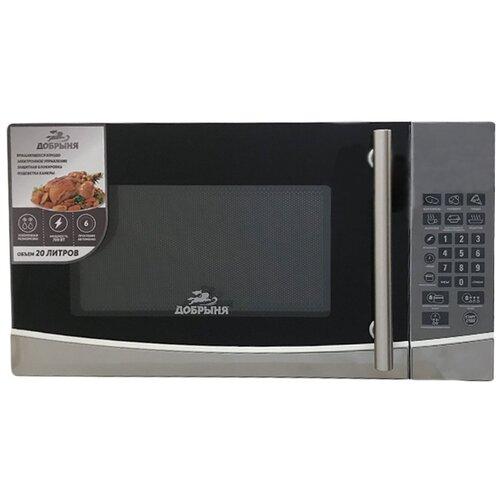 Микроволновая печь Добрыня DO-3803