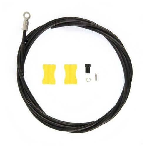 Гидролиния Shimano BH90-SBW 1000 мм цвет чёрный TL-BH61/ISMBH90SBML100A