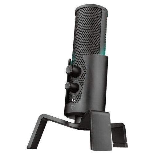 Микрофон Trust GXT 258 Fyru, черный