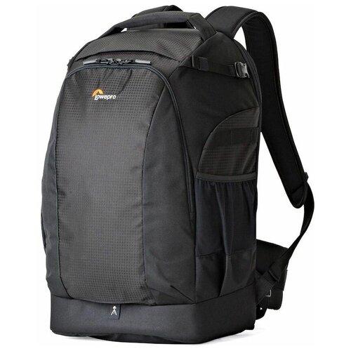 Фото - Рюкзак для фотокамеры Lowepro Flipside 500 AW II черный рюкзак для фотокамеры lowepro flipside 400 aw ii mica pixel camo