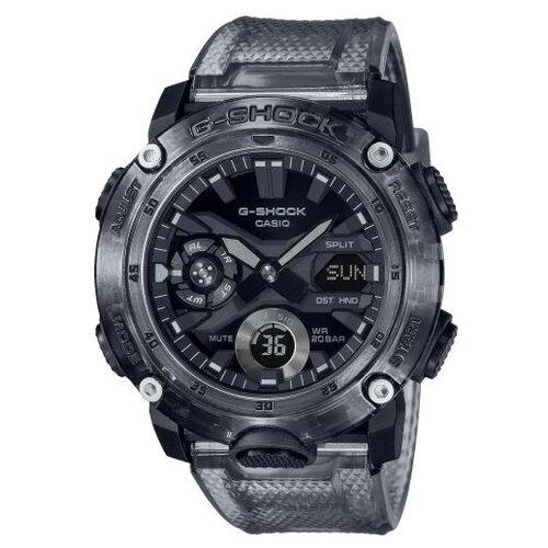Наручные часы CASIO G-Shock Наручные часы Casio GA-2000SKE-8AER
