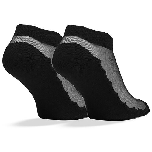 Укороченные женские носки