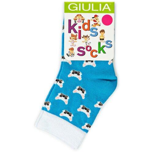 Купить Носки Giulia размер 27-29, синий