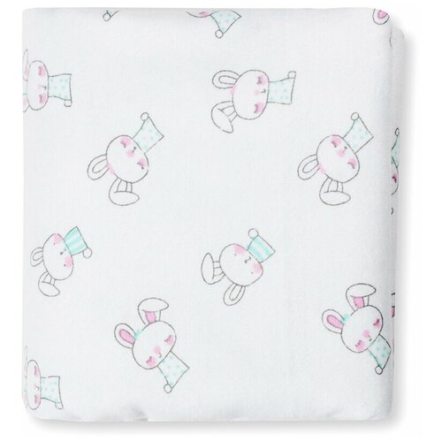 Пеленки для новорожденных фланелевые
